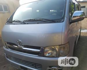 Tokunbo Toyota Grand HiAce 2012 | Buses & Microbuses for sale in Lagos State, Ojo