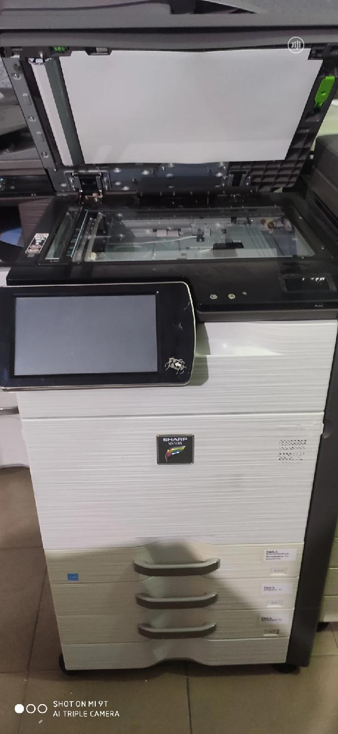 Sharp Mx 5140 | Printers & Scanners for sale in Surulere, Lagos State, Nigeria