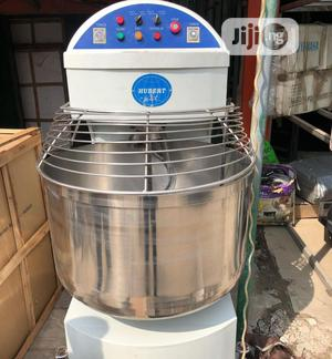 High Grade One Bag 50kg Spiral Mixer | Restaurant & Catering Equipment for sale in Lagos State, Ojo
