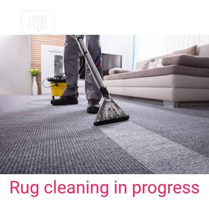 Sparkling Rug/Carpet and Tiles Cleaning Services   Cleaning Services for sale in Lagos State, Lekki