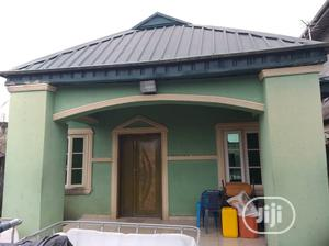 A Standard 3bedroom Bungalow Setback | Houses & Apartments For Sale for sale in Lagos State, Agbara-Igbesan