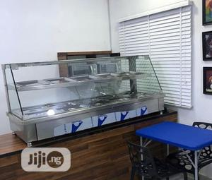 Brand New Food Warmer | Restaurant & Catering Equipment for sale in Lagos State, Amuwo-Odofin