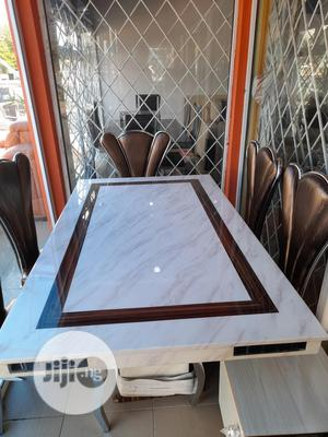 Original Dinning Table Chairs | Furniture for sale in Edo State, Benin City