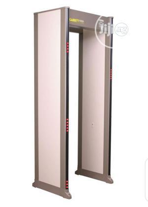 Garrett Pd6500i Walk Through Metal Detector   Safetywear & Equipment for sale in Abuja (FCT) State, Apo District