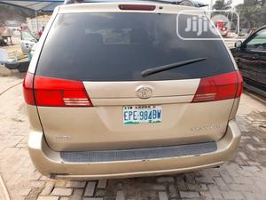 Toyota Sienna 2005 LE AWD Silver | Cars for sale in Lagos State, Ajah