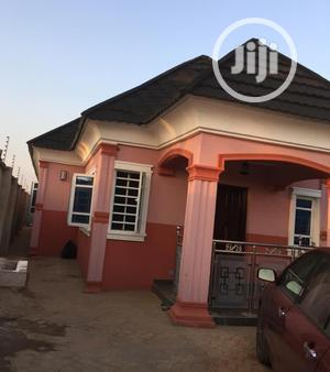 A Tastefully Built 3bedroom Flat Bungalow | Houses & Apartments For Sale for sale in Lagos State, Alimosho