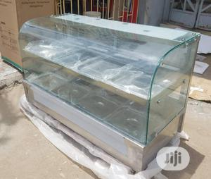 New Food Display Warmer | Restaurant & Catering Equipment for sale in Abuja (FCT) State, Wuse 2