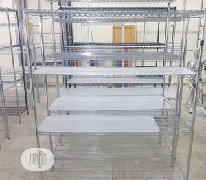 Bread Cooling Rack | Restaurant & Catering Equipment for sale in Abuja (FCT) State, Wuse 2