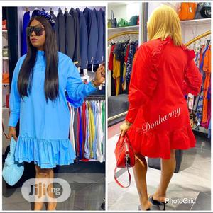 New Female Quality Flare Gown | Clothing for sale in Lagos State, Ikeja