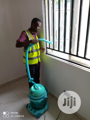 Cleaning Service and Tiles Polishing   Cleaning Services for sale in Lagos State, Lekki