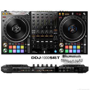 Pioneer DJ DJ Controller (Ddj1000srt) | Audio & Music Equipment for sale in Lagos State, Ojo