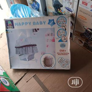 Happy Baby Bed Cot   Children's Furniture for sale in Lagos State, Lekki