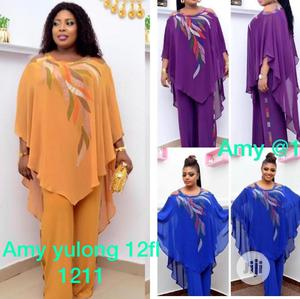 New Female Quality 2 Piece Set | Clothing for sale in Lagos State, Ikeja