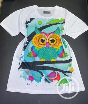 New Quality Designed Tshirt Polo Top   Clothing for sale in Lagos State, Ikeja