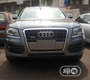 Audi Q5 2012 2.0T Premium Quattro Blue   Cars for sale in Lagos State, Lagos Island (Eko)