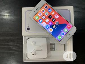 New Apple iPhone 7 32 GB Silver   Mobile Phones for sale in Edo State, Benin City