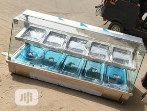 Brand New Food Warmer | Restaurant & Catering Equipment for sale in Abuja (FCT) State, Maitama