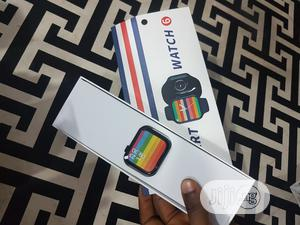Smart Watch 6   Smart Watches & Trackers for sale in Lagos State, Ikeja
