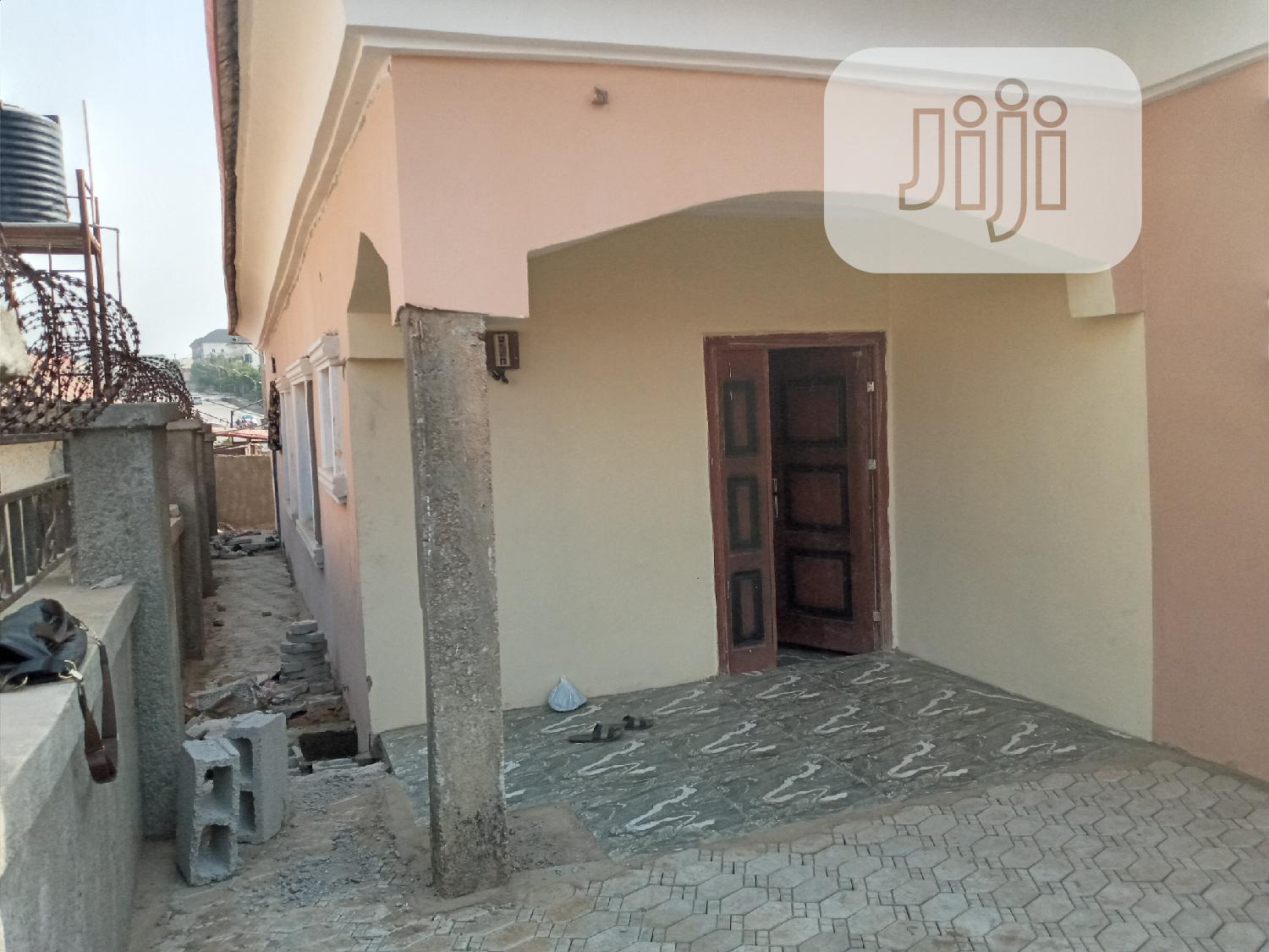 Newly Built 3bedroom Bungalow for Sale