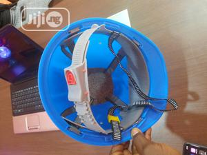 Helmet For Safety For Construction Company And Industries | Safetywear & Equipment for sale in Lagos State, Ojo