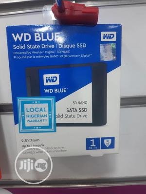 SSD Internal Storage 1TB | Computer Accessories  for sale in Lagos State, Ikeja