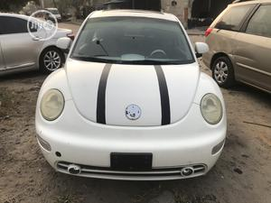 Volkswagen Beetle 2004 White | Cars for sale in Lagos State, Amuwo-Odofin
