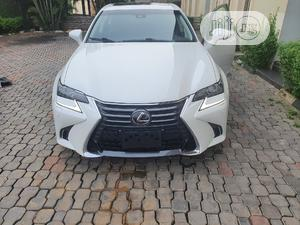 Lexus GS 2017 White | Cars for sale in Lagos State, Ikeja