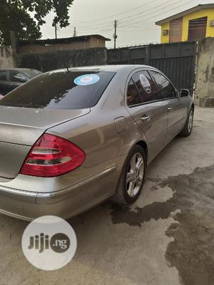 Mercedes-Benz E350 2006 Gold | Cars for sale in Lagos State, Ikeja