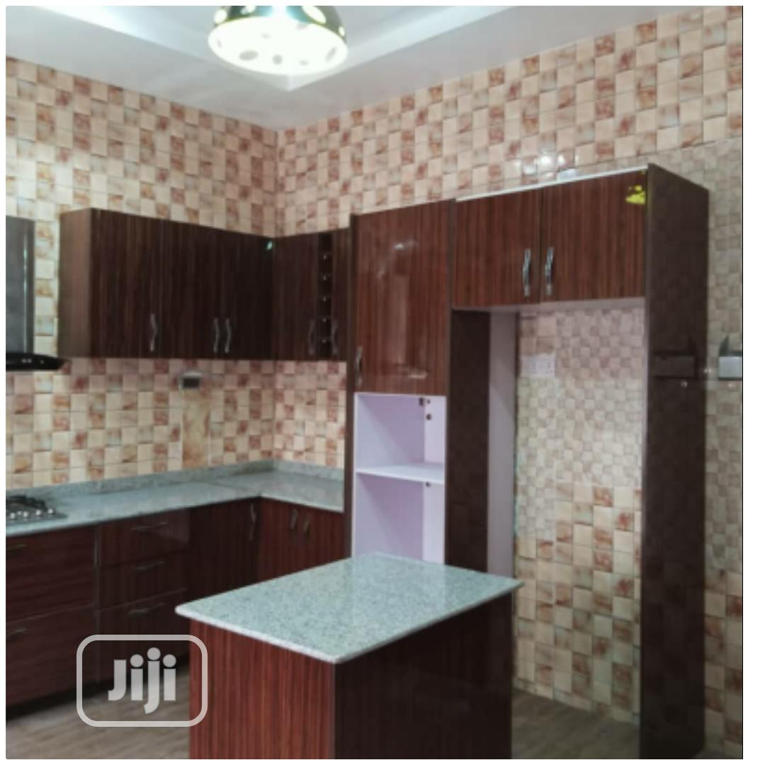 Brand New 3 Bedroom Bungalow With Bq at Ajah   Houses & Apartments For Sale for sale in Thomas Estate, Ajah, Nigeria