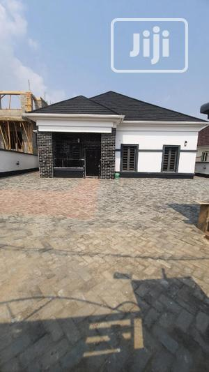 Brand New 3 Bedroom Bungalow With Bq at Ajah | Houses & Apartments For Sale for sale in Ajah, Thomas Estate