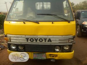 Toyota Dyna 150 for Sale | Trucks & Trailers for sale in Ondo State, Akure