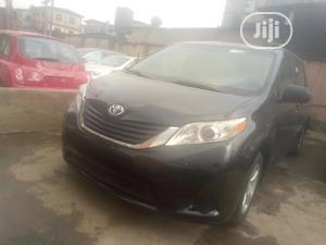 Toyota Sienna 2011 Black | Cars for sale in Lagos State, Ifako-Ijaiye