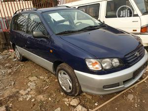 Toyota Picnic 2001 Blue   Cars for sale in Lagos State, Apapa