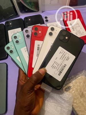 Apple iPhone 11 128 GB Black | Mobile Phones for sale in Ondo State, Akure