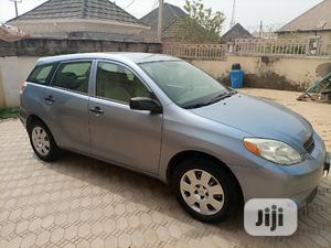Toyota Matrix 2006 Blue | Cars for sale in Abuja (FCT) State, Karu