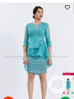 Turkey Occasional Skirt N Peplon Top. | Clothing for sale in Lagos State, Ajah