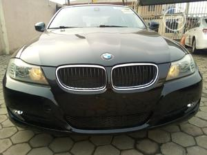 BMW 328i 2011 Black | Cars for sale in Lagos State, Ikeja