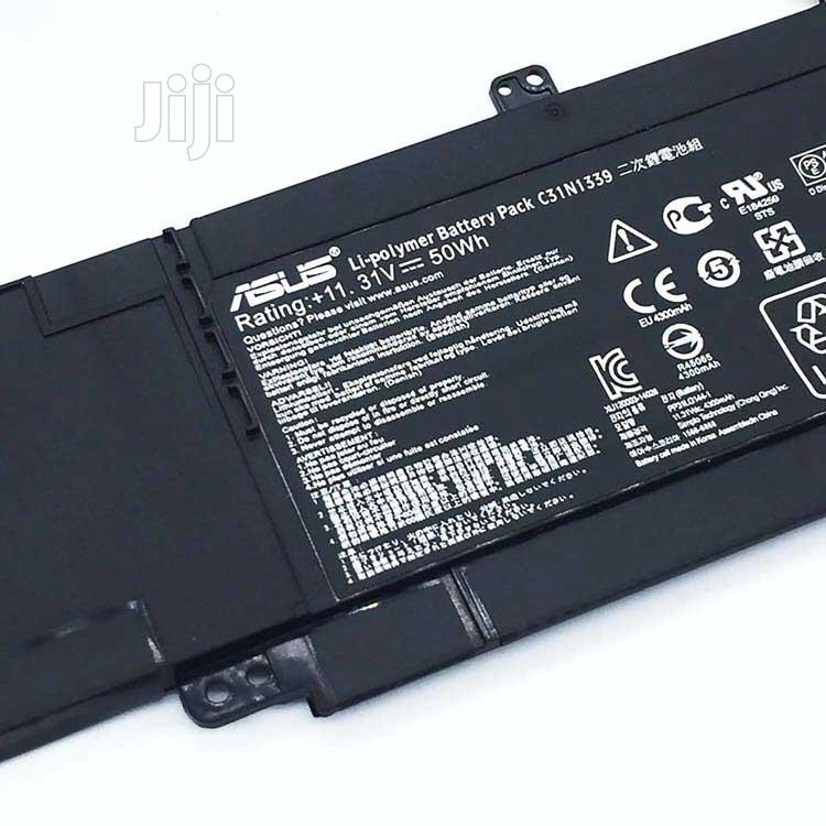 Archive: Asus TP300LD Battery