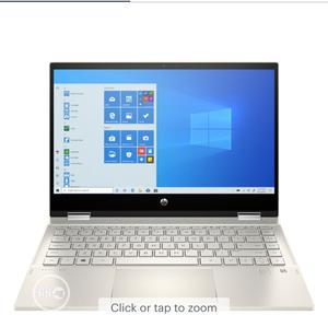 New Laptop HP Pavilion X360 14 8GB Intel Core I5 SSD 512GB | Laptops & Computers for sale in Lagos State, Ikeja