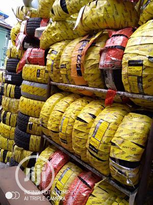 Austone, Maxxis, Bridgestone, Dunlop, Westlake, Sunfull   Vehicle Parts & Accessories for sale in Lagos State, Victoria Island