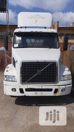 Volvo Trailer Head | Trucks & Trailers for sale in Lagos State, Amuwo-Odofin