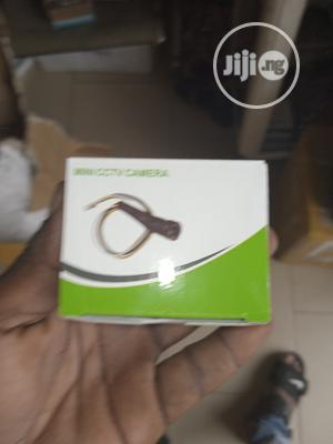 Mini Cctv Camera   Security & Surveillance for sale in Lagos State, Ikeja