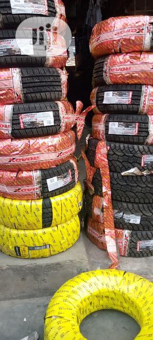 Roadx Austone Bridgestone Dunlop   Vehicle Parts & Accessories for sale in Lagos State, Lagos Island (Eko)