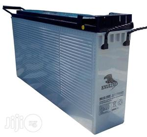 American Rugged Slim Size Inverter Battery   Electrical Equipment for sale in Lagos State, Lekki