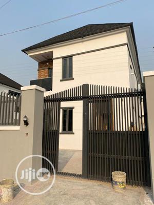 4 Bedroom Newly Built Duplex   Houses & Apartments For Sale for sale in Lekki, Chevron