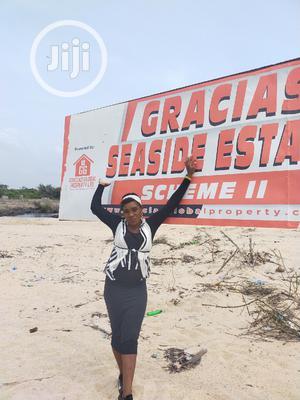 Beachfront Land in Ibeju Lekki for Sale | Land & Plots For Sale for sale in Ajah, Off Lekki-Epe Expressway