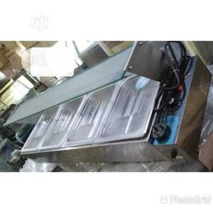 4 Bowls Bain Marie   Restaurant & Catering Equipment for sale in Abuja (FCT) State, Kubwa