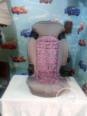 Tokunbo Uk Used Car Seat   Children's Gear & Safety for sale in Lagos State, Ikeja