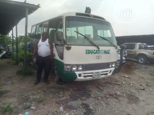 Toyota Coaster 2005 | Buses & Microbuses for sale in Rivers State, Port-Harcourt