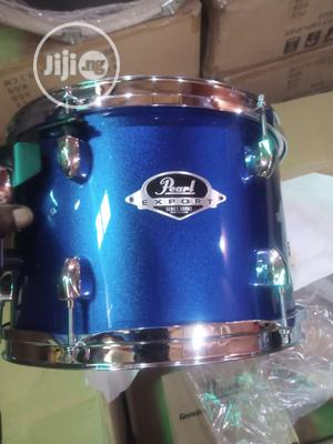 Pearl Drum Set | Musical Instruments & Gear for sale in Lagos State, Amuwo-Odofin